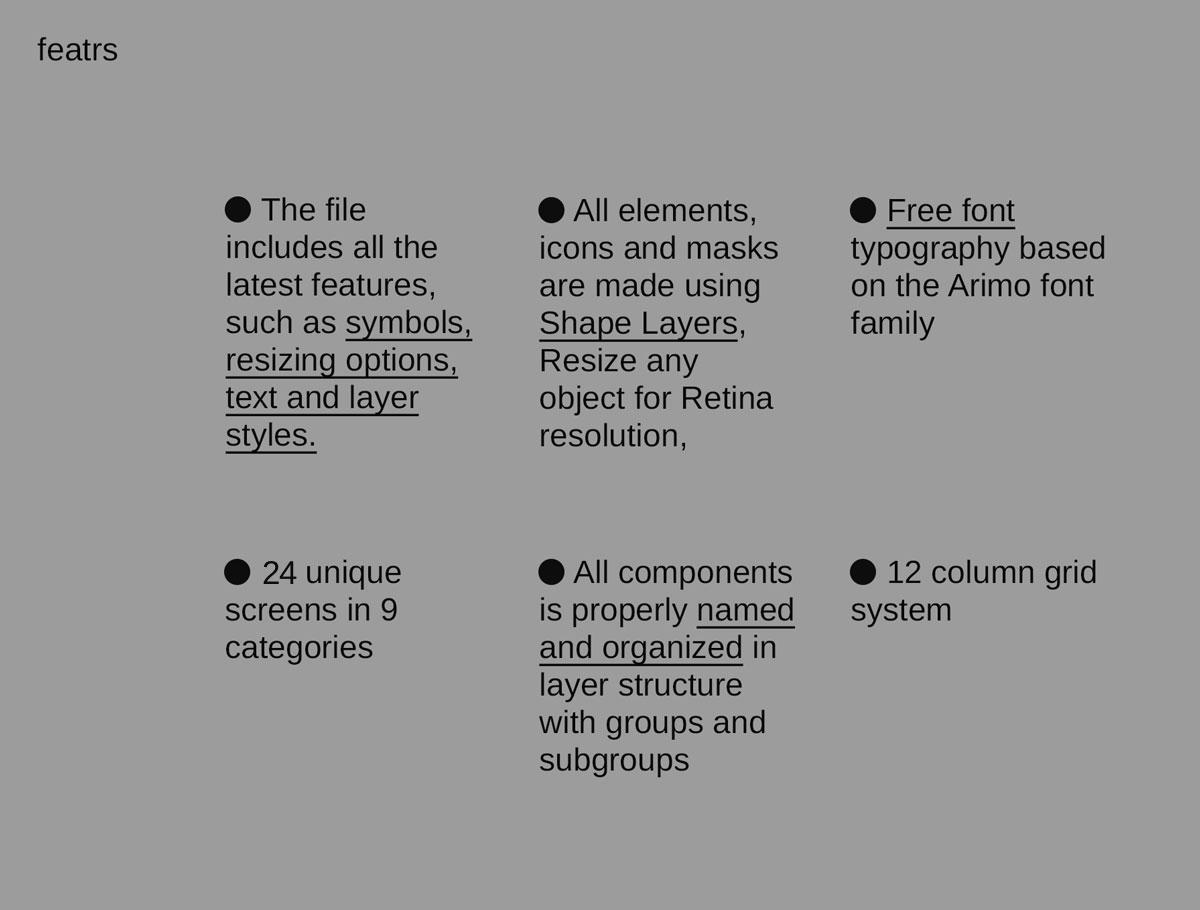 Aurora-免费Web元素插图6