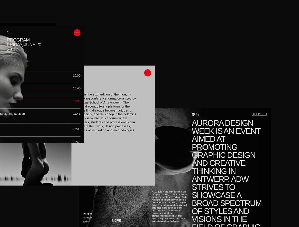 Aurora-免费Web元素插图5