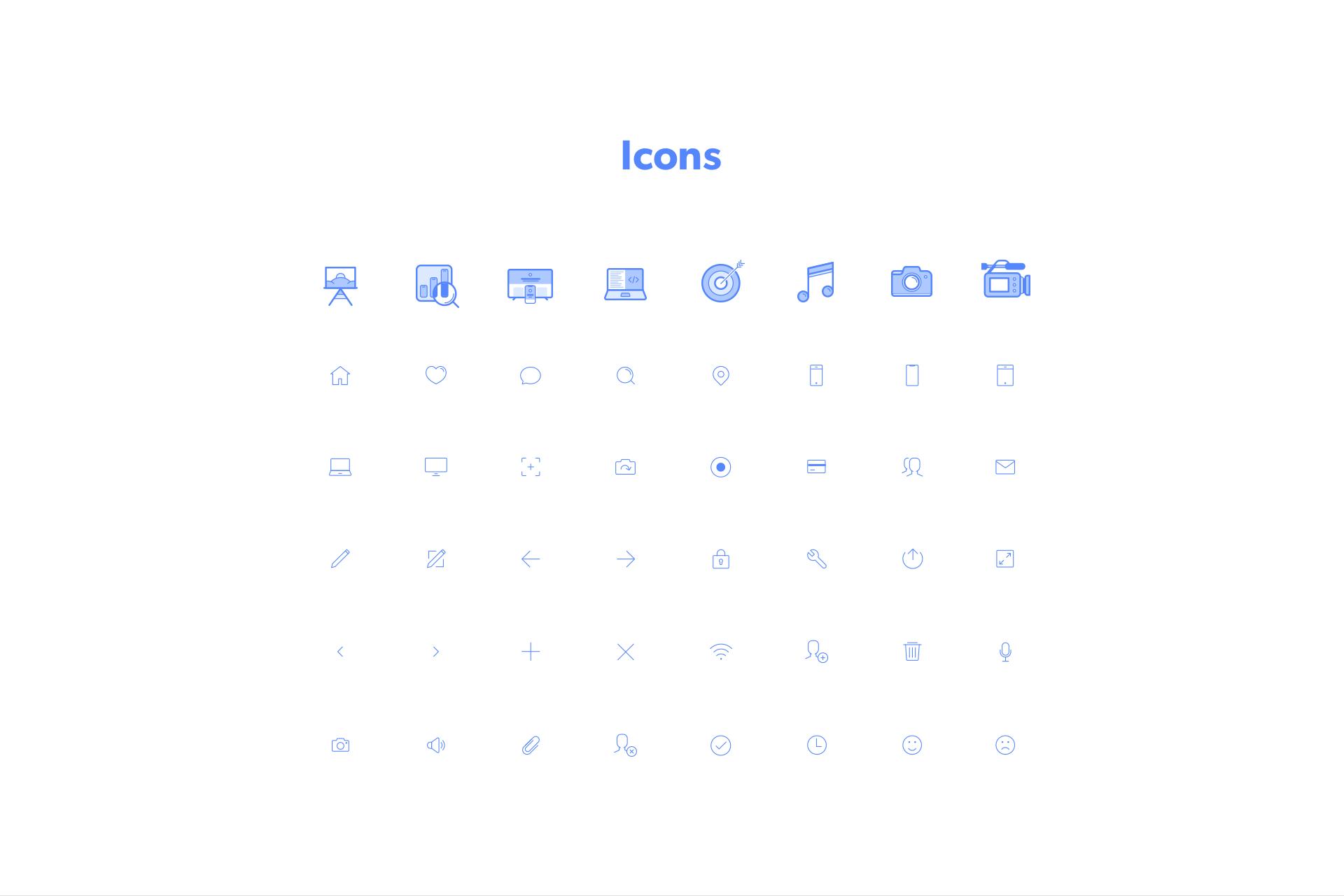 Mentome用户界面UI套件插图3