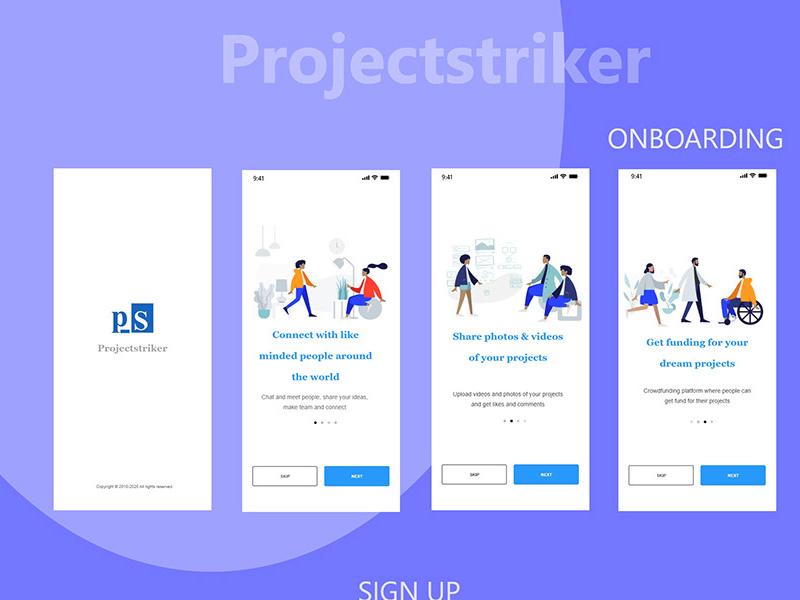 众筹iOS应用程序设计工具包插图