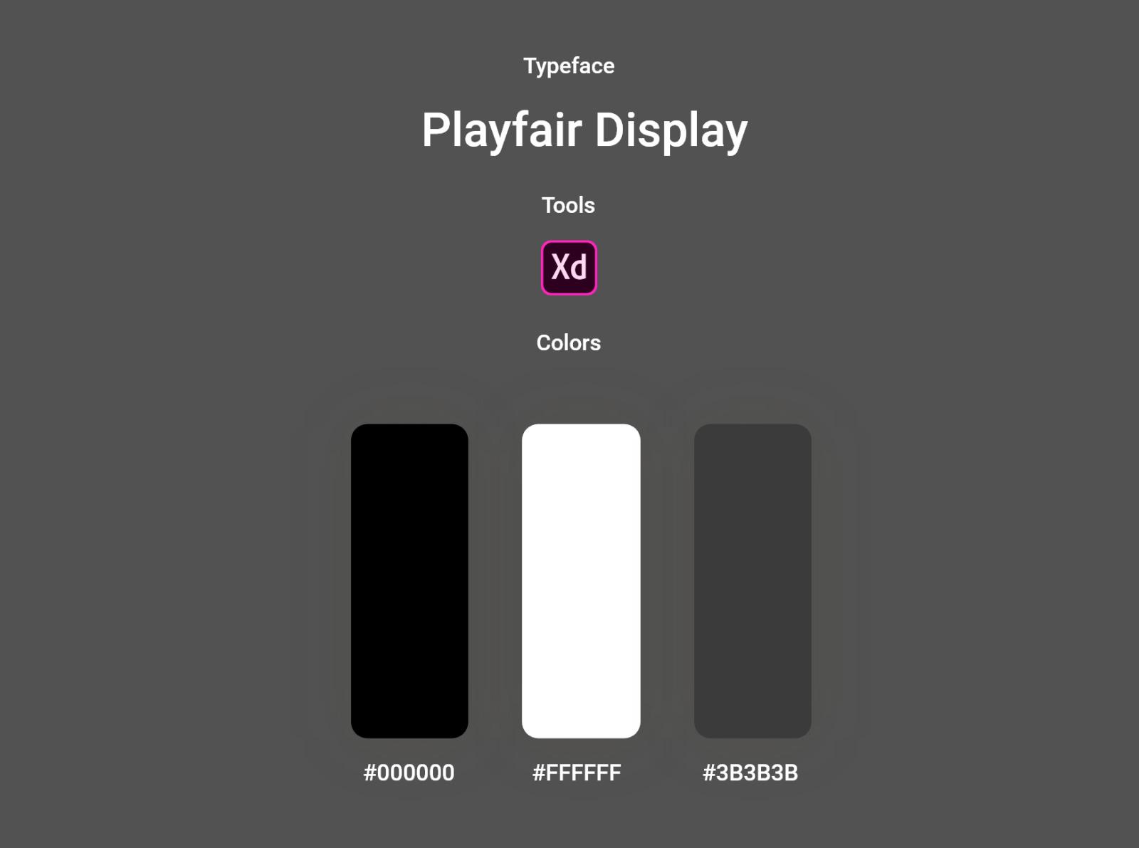 时尚App手机应用概念设计套件插图3