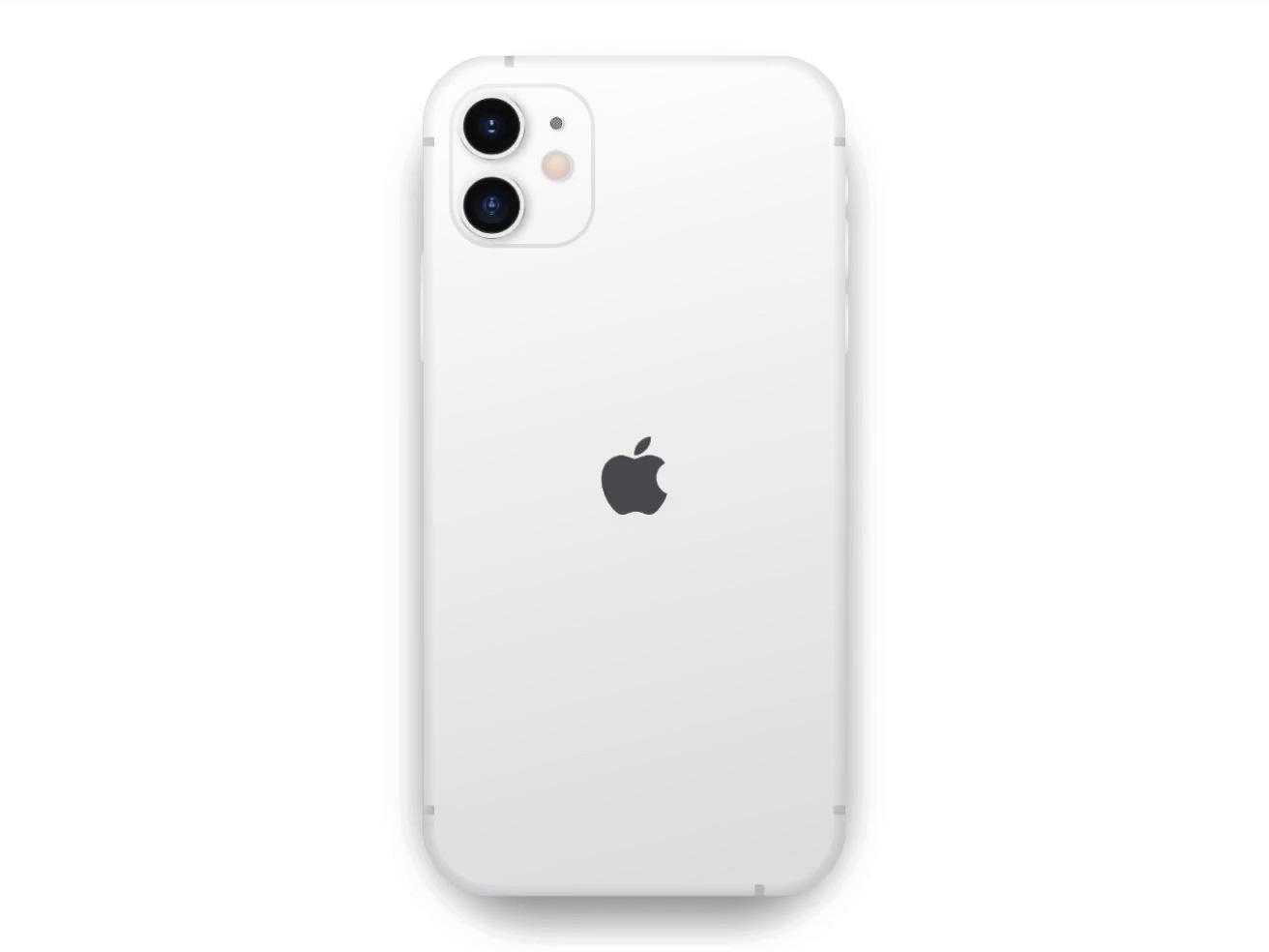 iphone11样机模板插图